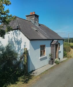 Secluded 17th Century  Lodge  near Myddfai - Carmarthenshire - Huis
