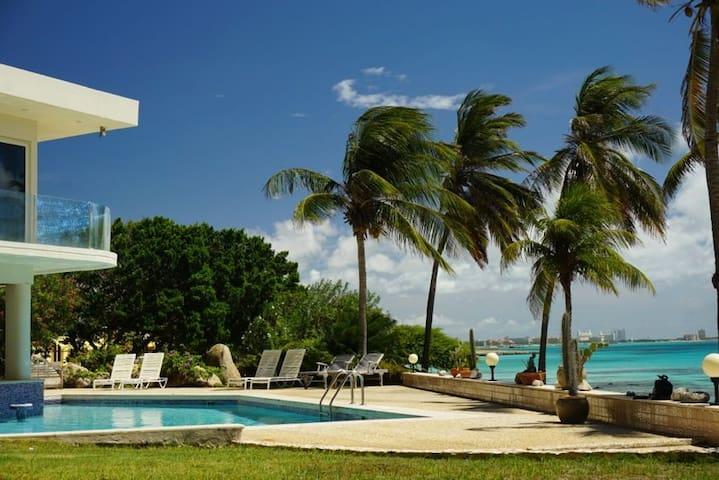Ocean Edge Aruba - Oranjestad - Casa
