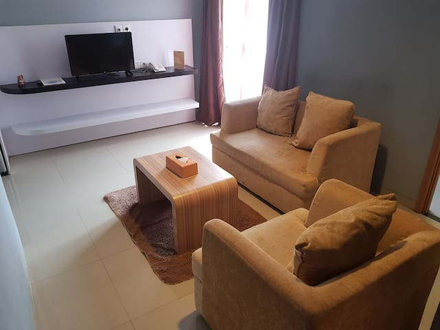 Fantastic Offer: Brand New Apartment, 2 Bedrooms