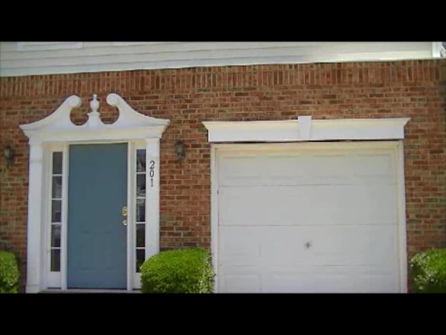 201 SUTTER GATE LN.  MORRISVILLE, NC