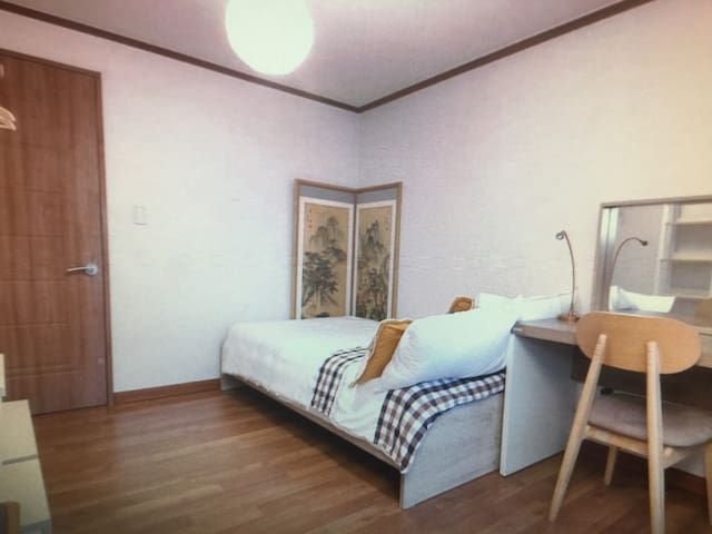 homestay (single room)
