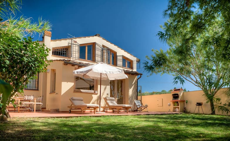 Villa with pool near Florence/max 8 - Impruneta - Villa