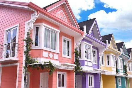 Aguba's @ Pontefino Prime Residences