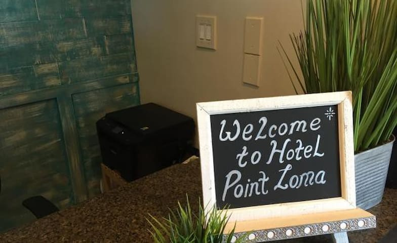 Your Home Away From Home-Great SD Location!