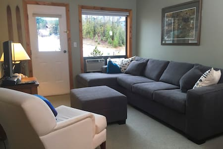 Fernie Apartment Rentals