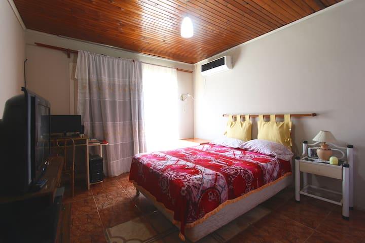 Habitación privada para 2 personas - Puerto Iguazú - Casa