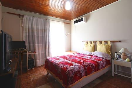Habitación privada para 2 personas - Puerto Iguazú - Σπίτι