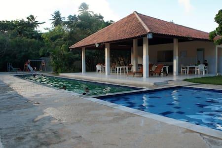 Apartamento Praia de Maria Farinha