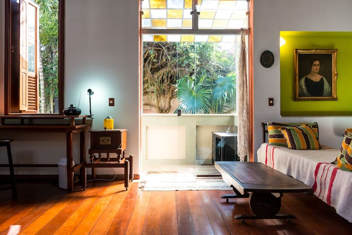 """Vila Floreal"" – 66 x 5-Star reviews in Rio!"