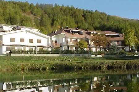 Appartamento a Gran Villar - Sauze - Lakás