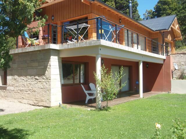 Departamento con jardin propio - San Martín de los Andes - Appartement