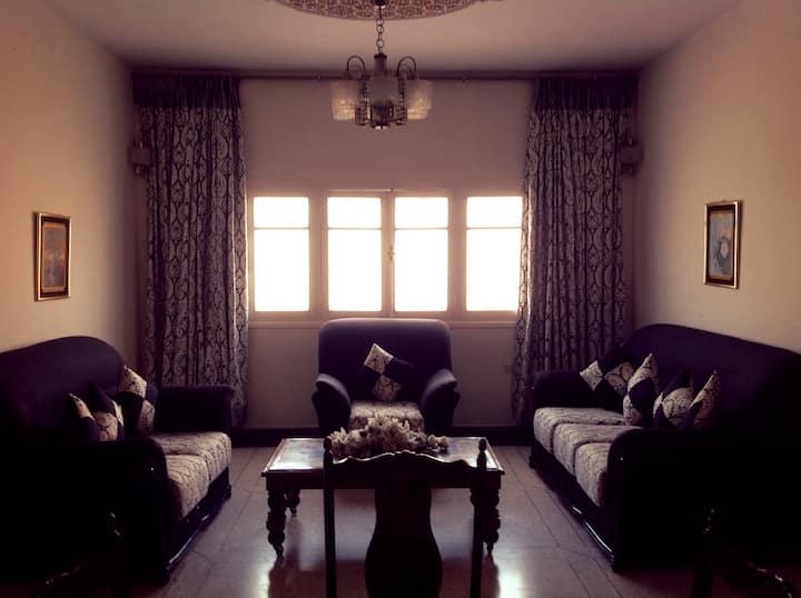 Appartement de charme Adarissa