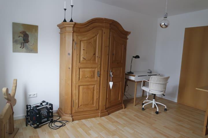 Feriendomizil Kirchheimerstrasse - Eppelheim - Apartment