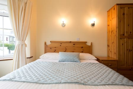 Anbelle Lodge B&B, Double room - Galway