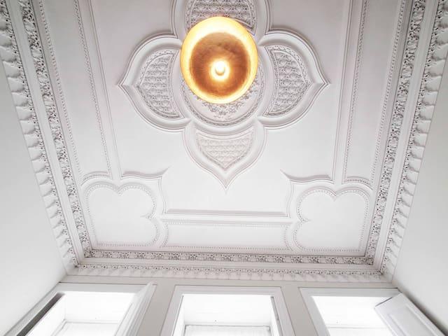 OPORTO HERITAGE APARTMENT & GARDEN - Porto - Apartment