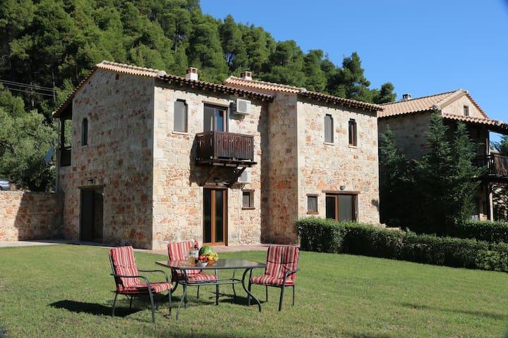 Villa Valeria Green Suites  ''Anthemis''