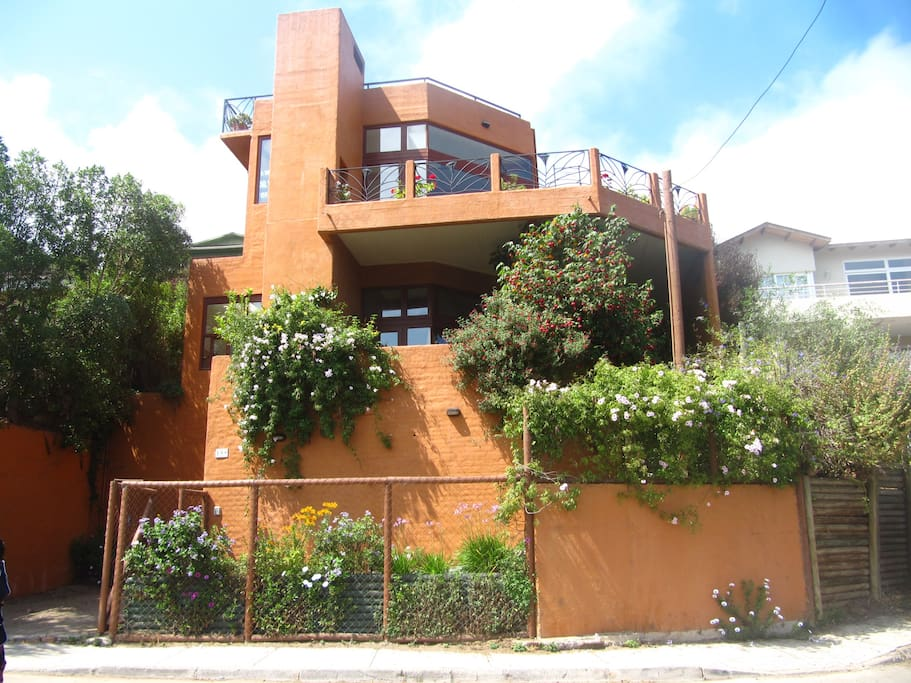 Casa Vista-Zapallar