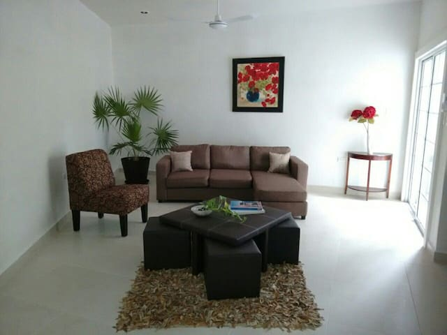 Luxury villa With design and style - Mérida - Flat