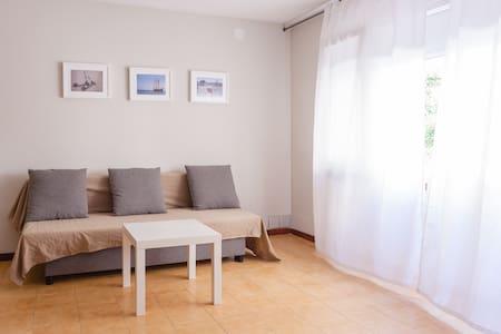 The cosy flat in Lloret de Mar - Lloret de Mar - Lakás