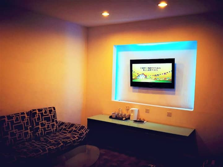 Cozy Relax place with cheap price