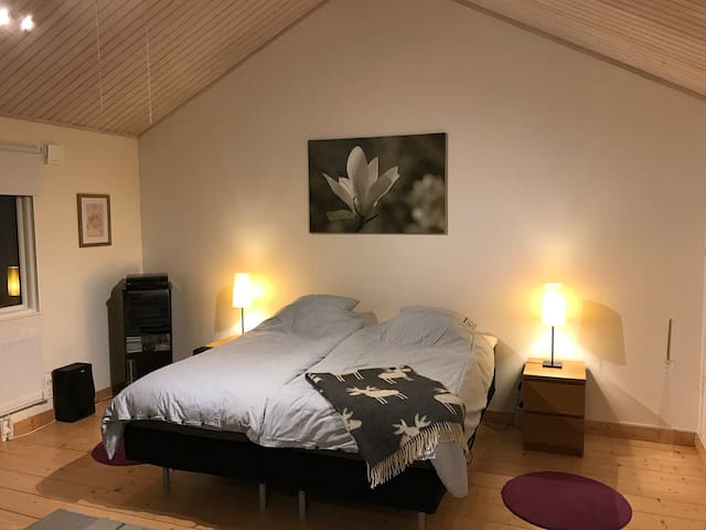 Guest house centrally in Vetlanda - Vetlanda - Hospedaria