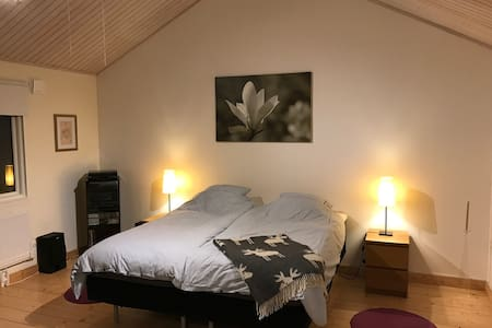 Guest house centrally in Vetlanda - Vetlanda - Pensione