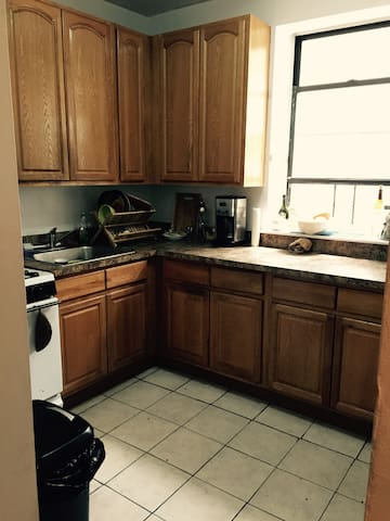 Private Room in Comfy NYC Apt! - Νέα Υόρκη - Διαμέρισμα