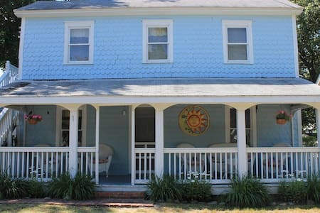 Driftwood Cottage 1 - Rehoboth Beach - Apartment