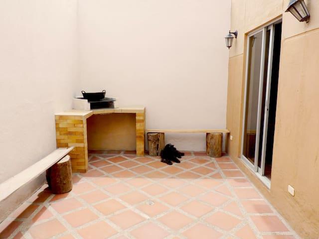 Casa en La Mitad del Mundo, Quito - Quito - Rumah