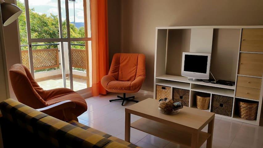 Beautiful apartment in El Alamillo - Mazarrón