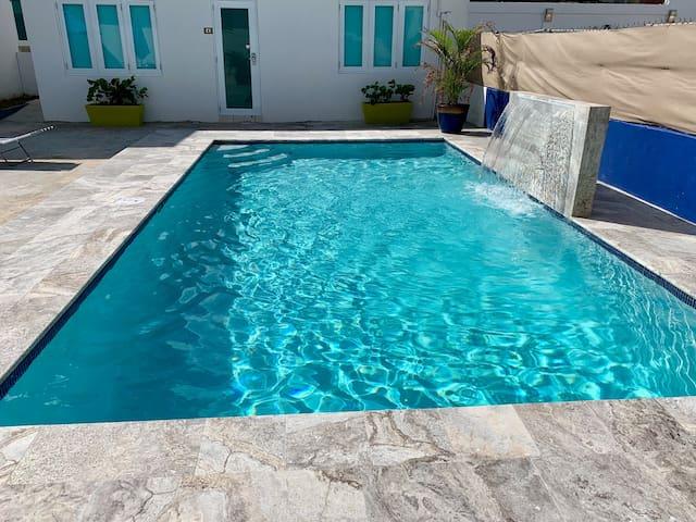Villa Playa Tropical Oasis Condo 3