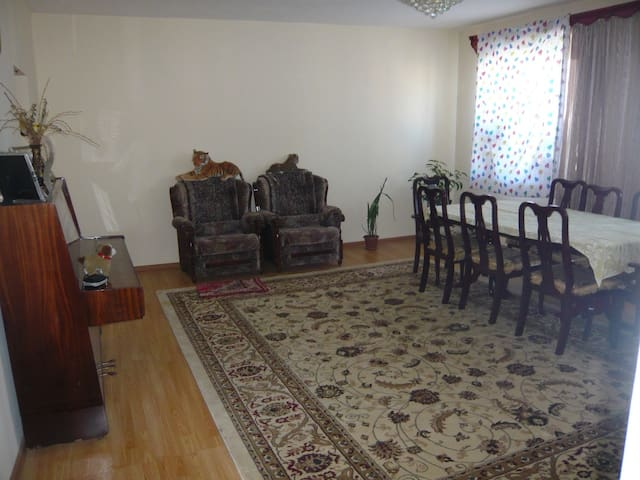 Aparment for Rent - Gyumri - Apartment