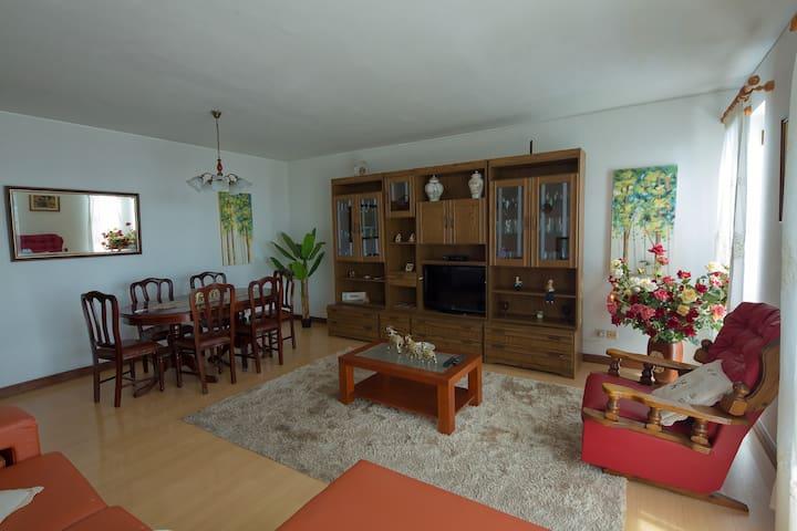 Madeira Classic Holiday Apartment