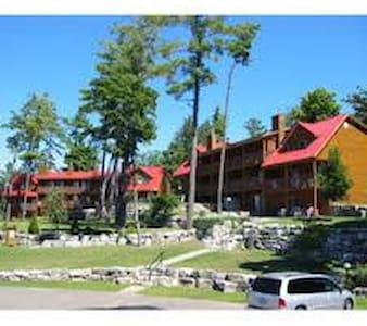 Calabogie Lodge Luxury Timeshare - Calabogie - ไทม์แชร์