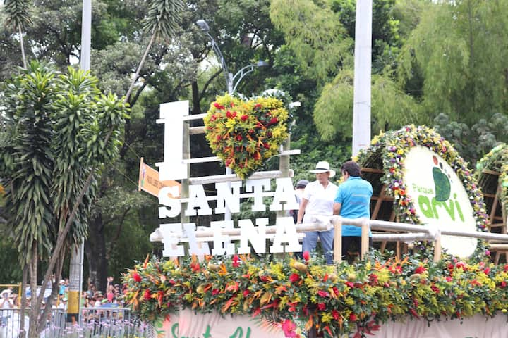 Santa Elena Casa de Paz