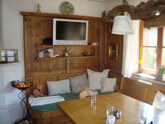 Komfort Ferienhaus am Sonnblick - Mühlbach am Hochkönig - House