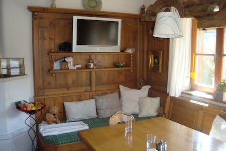 Komfort Ferienhaus am Sonnblick - Mühlbach am Hochkönig - 独立屋