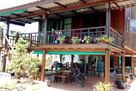 Room with sea view in Prachuap - Prachuap Khiri Khan - Casa