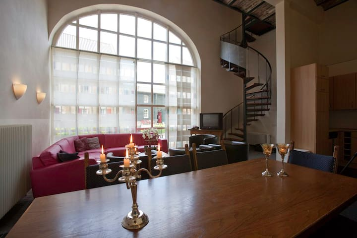 M Beautifull appartment Maastricht - Eijsden