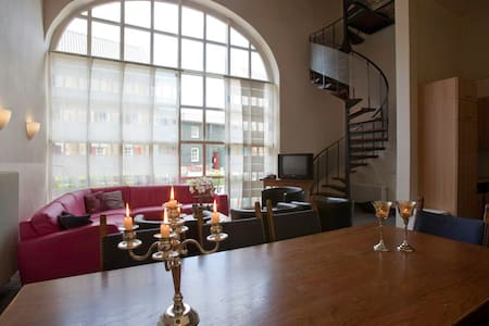 M Beautifull appartment Maastricht - Eijsden - Квартира
