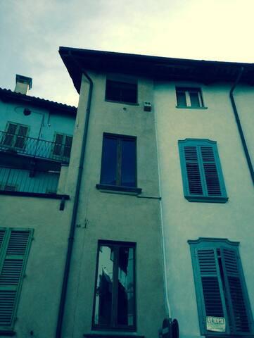 B&B Le mie Prigioni in Saluzzo - Saluzzo