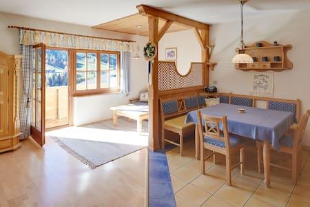 Sonnblick Apartment Sissi - Mühlbach am Hochkönig - 公寓