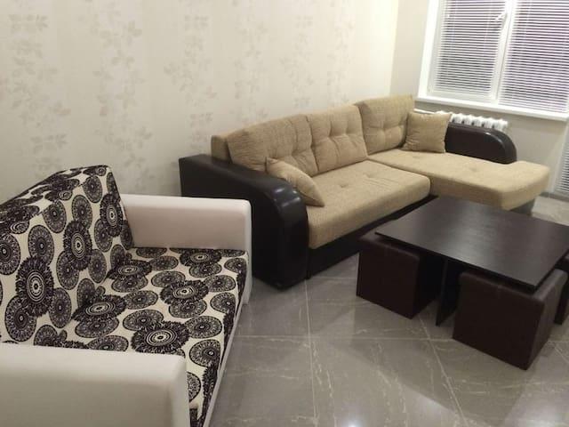 Уютная квартира в Волковыске - Vawkavysk - Apartment