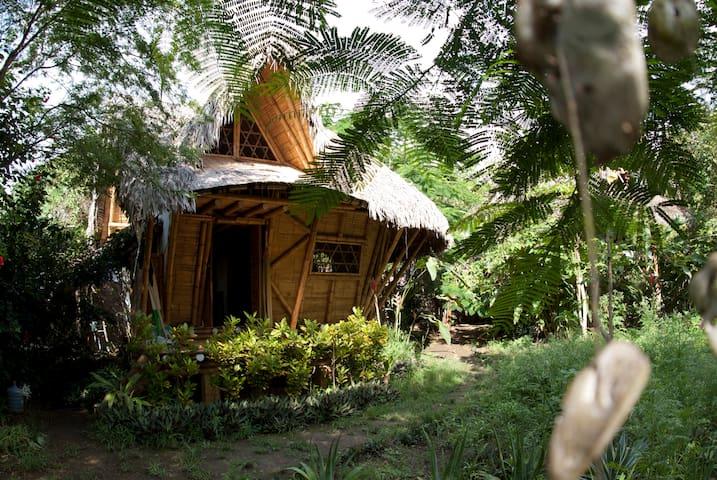 Casa Porotillo en Ayampe