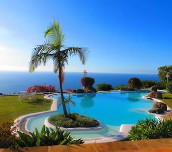 Heaven in Europe 88 Suite II - Santa Ursula, Santa Cruz de Tenerife - Villa