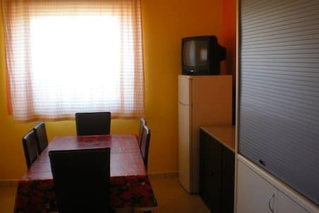 Appartamento sul mare a Sant'Agata di Militello - Sant'Agata di Militello - 公寓