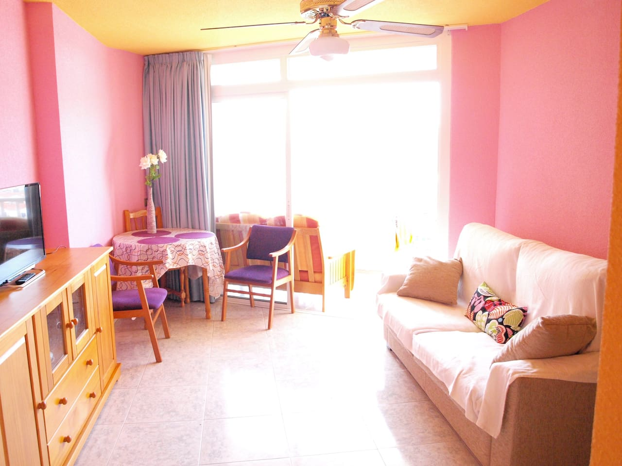 Apartment torres Yomely the heart of Las Americas