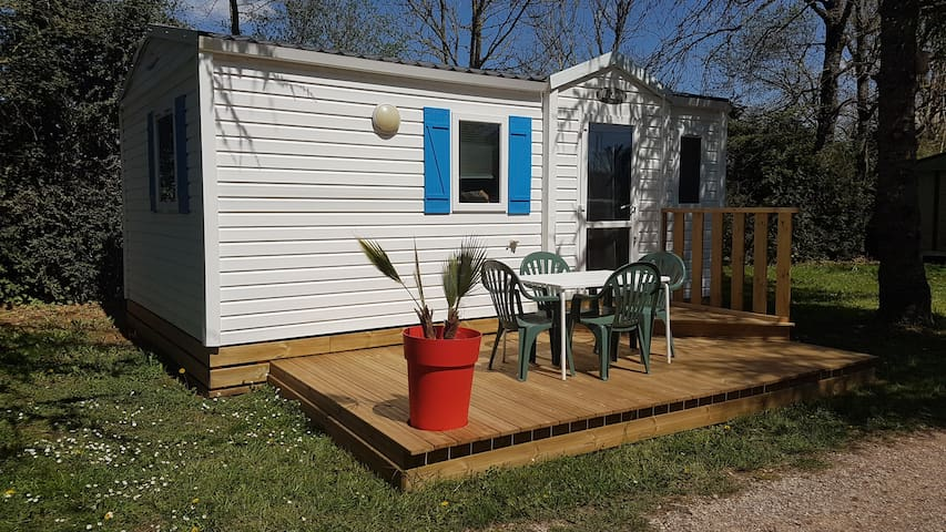 Mobil-Home CARDABELLE