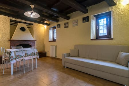 Cosy and Romantic House near Rome