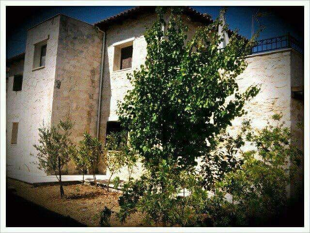 Villa Sokrates - Heraklion - Dom